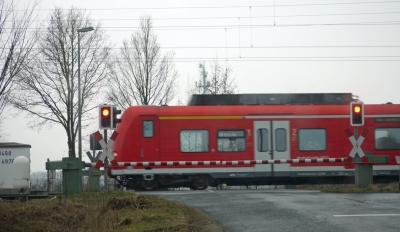 Schnell-Bahn