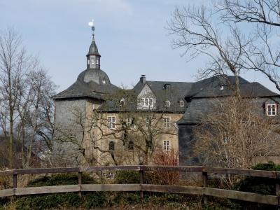 Altes Schloss Siegen 2