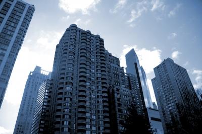 Bauen Wohnen Arbeiten in Manhattan