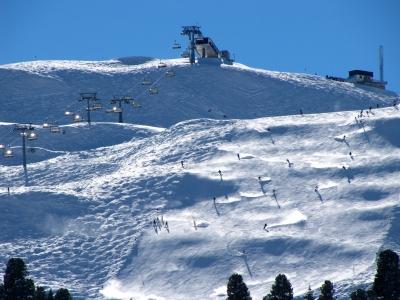 Sonne Schnee Alpinspaß am Arlberg
