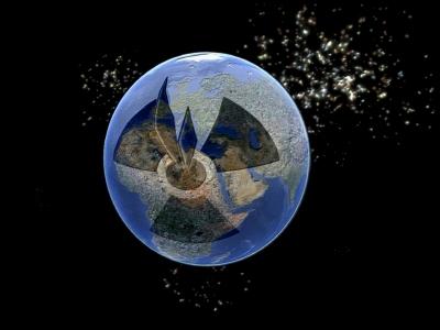 Atomuhr  3