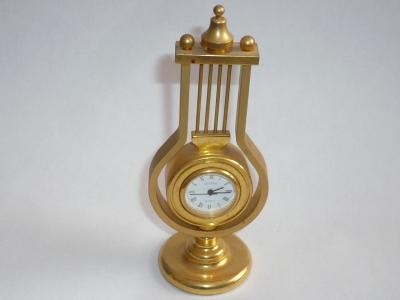Kleine Uhr