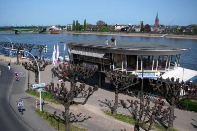 Rheinpavillion
