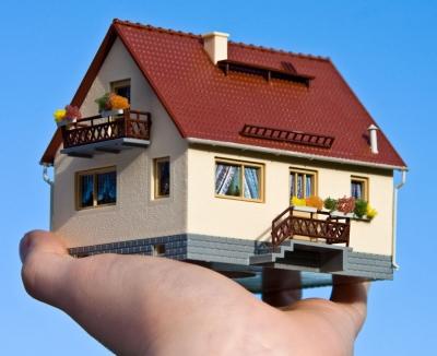 Haus modernisieren