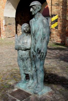 """""""Anna und Otto"""" (Gerhard Rommel)"""