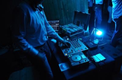 Party DJ 2