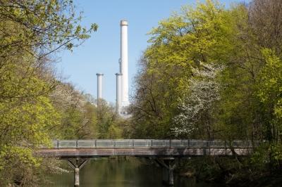 Heizkraftwerk München-Süd