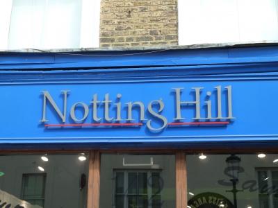 Notting Hill London