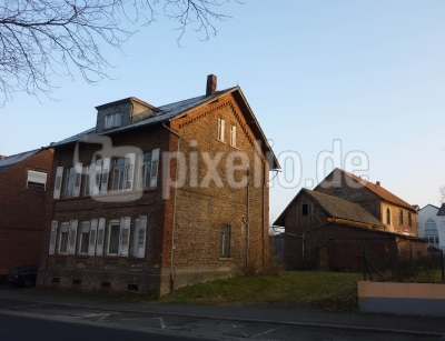 Alte Essigfabrik Bad Camberg 1