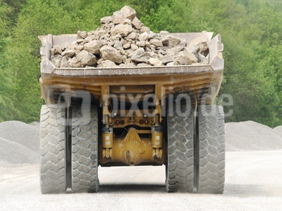 100 Tonnen in Bewegung