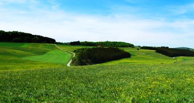 Die Weite der Schwäbischen Alb bei Sonnenbühl_2