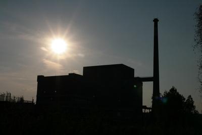 Sonnenkraft gegen AKW