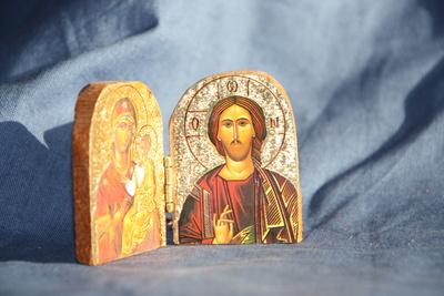 Jesus - Ikone
