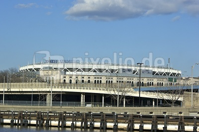 Yankee Stadion New York