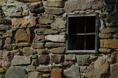 Fenstermauer