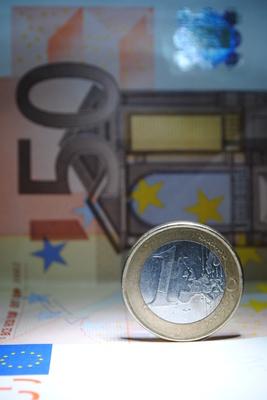 Ein Euro