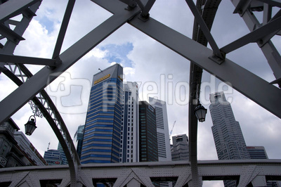 Kompromisslose Justiz in Singapur