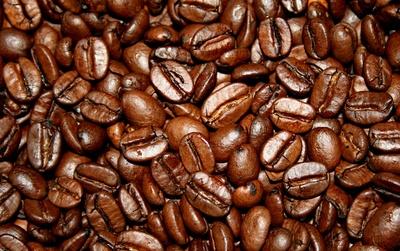 Textur Kaffee