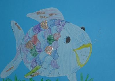 Glitzerfisch