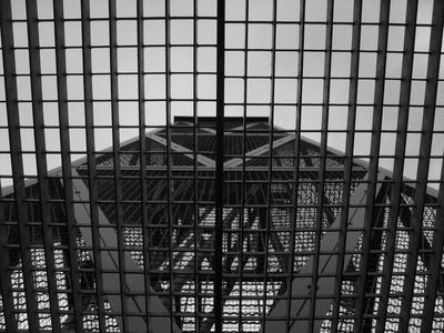 Gitterturm