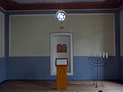Synagoge in Ediger