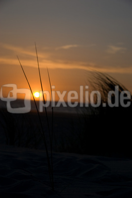 Renesse Sunset 5