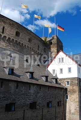 Impression Burg Rheinfels #2