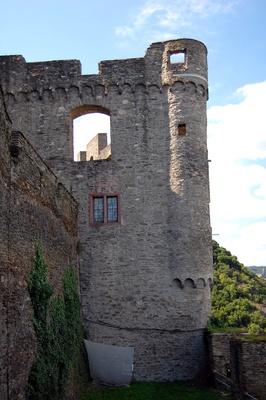 Impression Burg Rheinfels #5