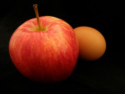 Für 'n Appel und 'n Ei