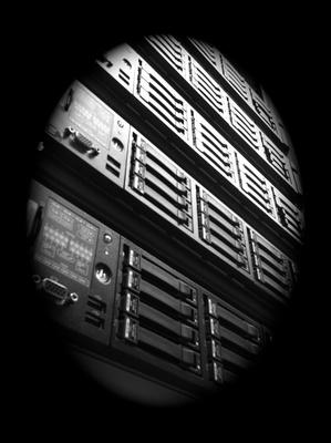 HP G7 Server