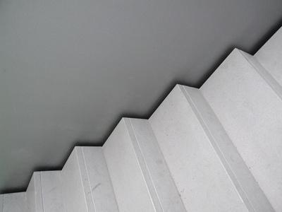 Stufenweiser Aufstieg