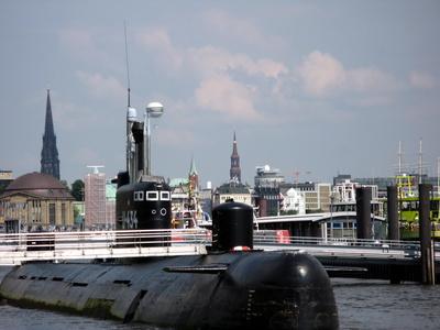 Die  U -434