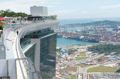 Der Skypark@Marina Bay Sands