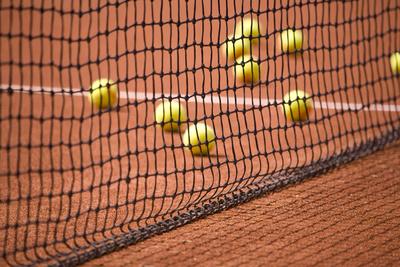 Tennis-Training 2