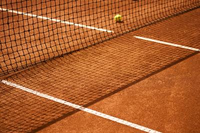 Tennis-Training 5