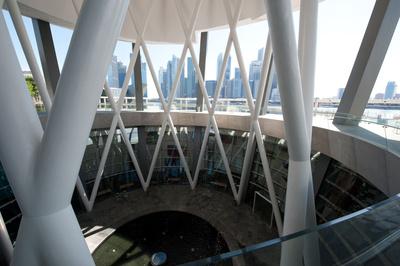 ArtScienceMuseum@Marina Bay Sands Singapore