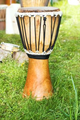 Djembe - African Drum