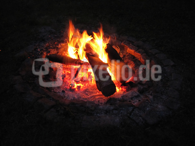 Lagerfeuer 1