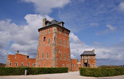Der Vauban-Turm