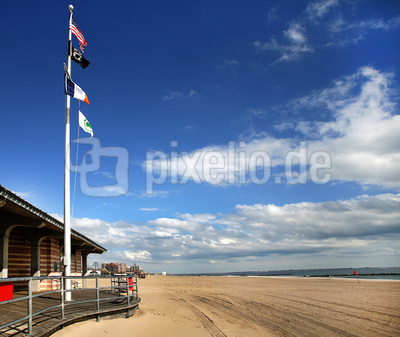 NYC - Strand von Coney Island 3