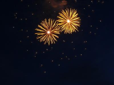 Kölner Lichter