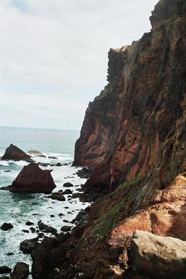 Madeira Ostküste