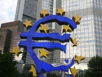 Weicher Euro