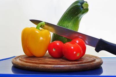 Gemüseallerlei