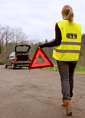 Autopanne – vorbeugen ist besser!
