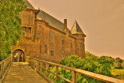 Burg Linn... HDR