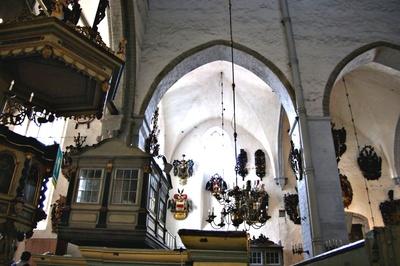 Im Innern der Domkirche 3