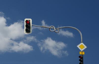 Verkehrsknoten (Punkt)