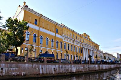 Jussupow-Palast