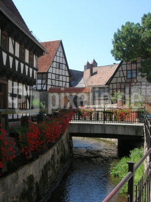 Weltkulturerbestadt Quedlinburg - 5 -
